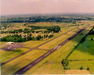 Danville Runway Extension